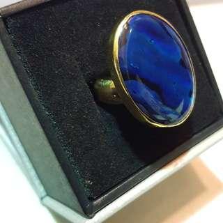 Charles Albert size 7 ring