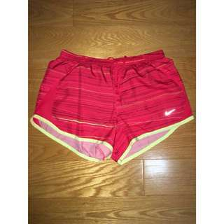 Women's Nike Built-In Brief Shorts