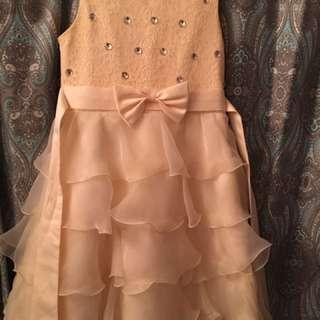 Girls dresses 8-10