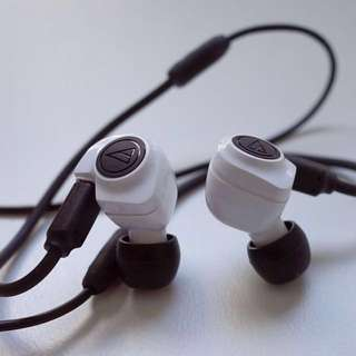 ATH-IM50 Audio-Technica Earphone