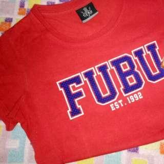 Repriced!!! Original Fubu T-shirt