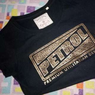 Repriced!!!! Original PETROL T-shirt