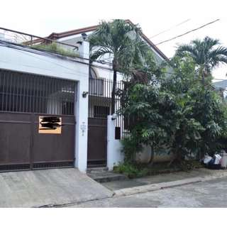 House for rent in cainta