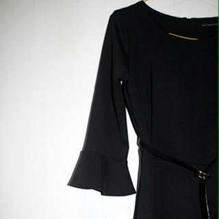 Dress Exsecutive (Black)