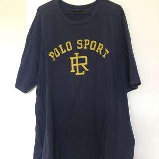 Polo sport Ralph Lauren vintage Tshirt
