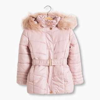 Brand New Esprit Winter Jacket for 10/11yo girl