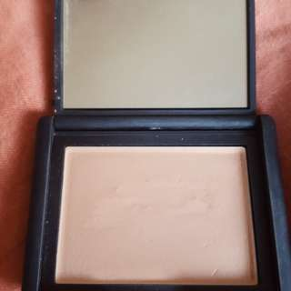 NARS Christopher Kane blush