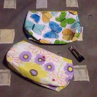 NEW Clinique Cosmetic Pouch