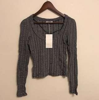 Zara Long Sleeve Shirt