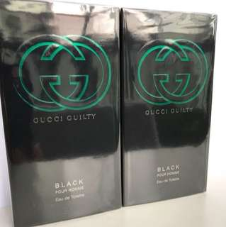 (clearance sale!) Gucci Guilty Perfume