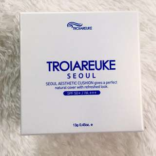Troiareuke Seoul Aesthetic Cushion