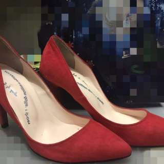 韓國 高跟鞋