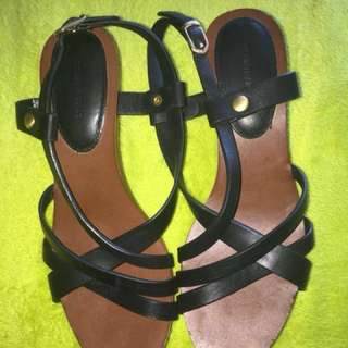 Country road Wedges