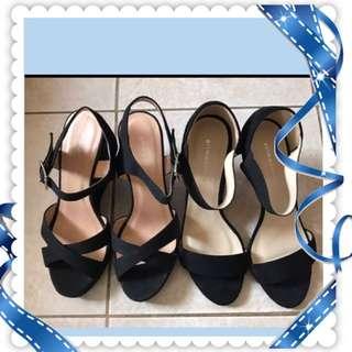 primadonna shoes take all