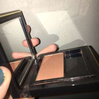 Elizabeth Arden blush (or eyeshadow)