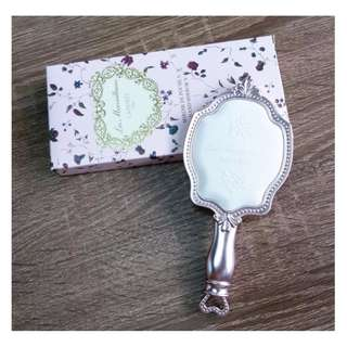 [SWAPS ONLY] Les Merveilleuses | Laduree Hand Mirror