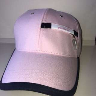 New Era Women's Yankees Cap