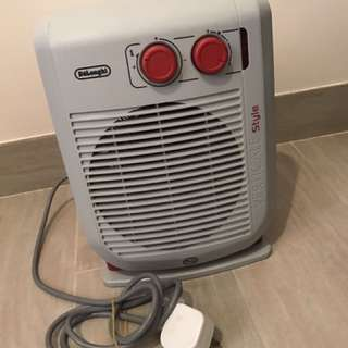 小型暖風機Small Portable Heater