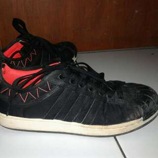 Adidas Super Star Rare Edition