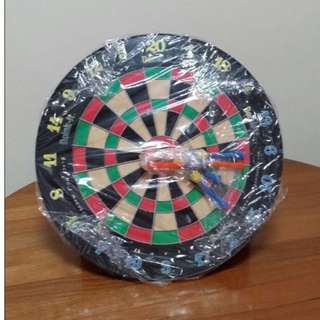Dart Board for Drinking Session
