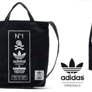 Adidas X Nieghbourhood Tote Bag