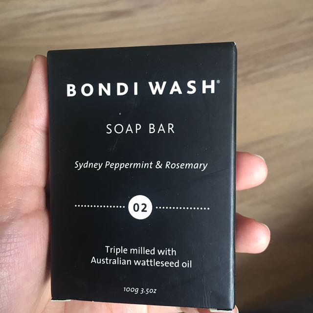 10/10HOPE Bondi Wash