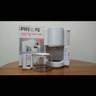 Philips Cafe Royal Coffe Maker