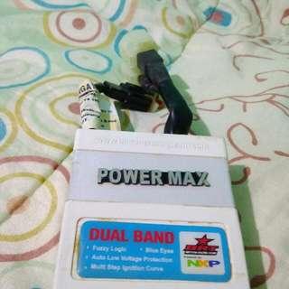 Cdi Brt Dual Band Powermax. Buat Klx 150