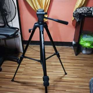 Tripod for DSLR