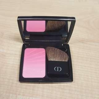 Dior blusher