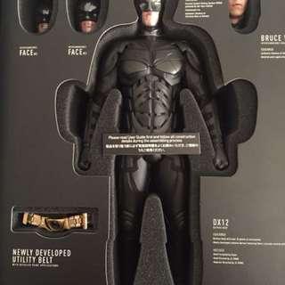 Batman dx12