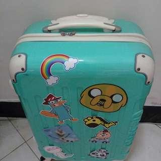 行李箱 65*40