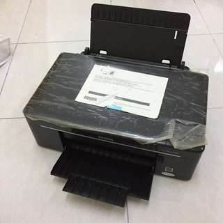 Epson TX121 3 In 1 Printer