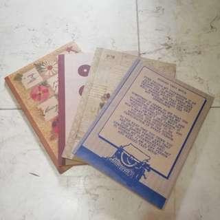 Papemelroti notebooks