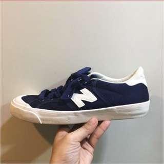 🚚 New Balance 藍色/23cm