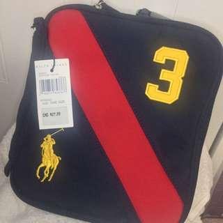 BNWT Ralph Lauren Lunch Bag