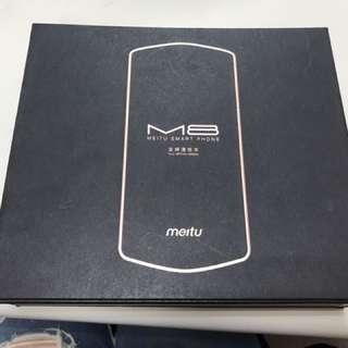 🚚 美圖M8 非T8 M6