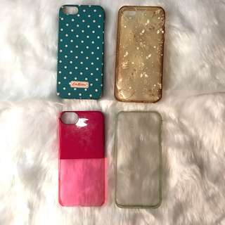 Take all iphone 5, 5s, SE Case