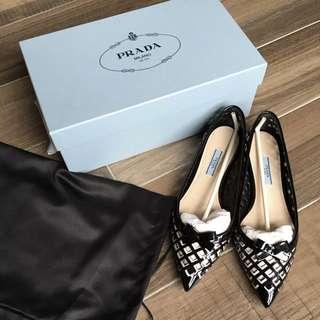 ✨全新✨Prada 平底鞋