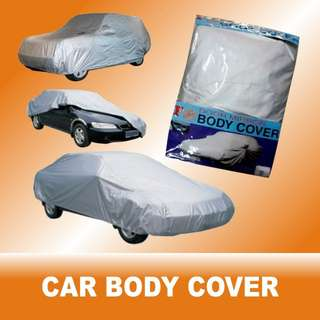 Cover body mobil