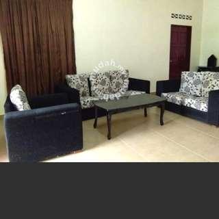 Homestay Fully furnish