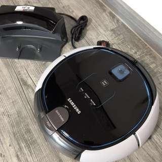 Samsung Robot Vacuum Cleaner (SR0J50)