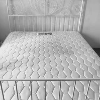 Mattress King Koil brand (Queen)