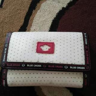 Dompet bluecross