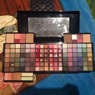 TCW Makeup Kit