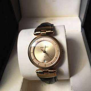 Philippe Charriol ladies watch ( mint condition)