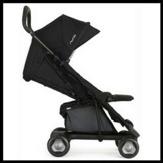 Pre💙 Nuna Prep Stroller