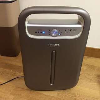 [9成新] Philips 飛利浦•睡房空氣清新機•空氣淨化器•Air Purifier