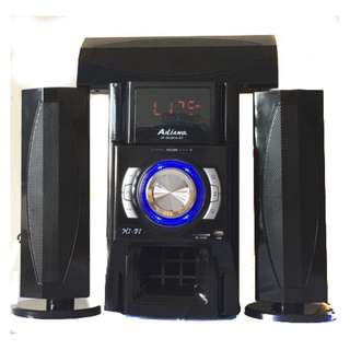 Home Theatre Set - DC301A