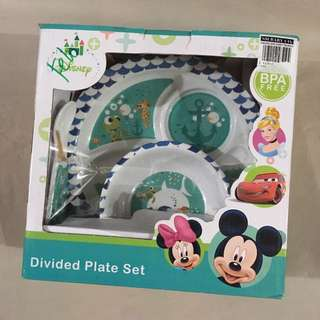 Finding Dory Plate Set